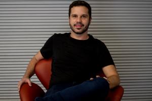 Luciano Brandão - CEO e cofounder da VOLL