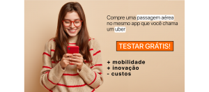 App de viagens corporativas gratuito